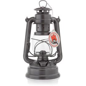 Feuerhand Hurricane 276 Lantern Zinc-Plated sparkling iron